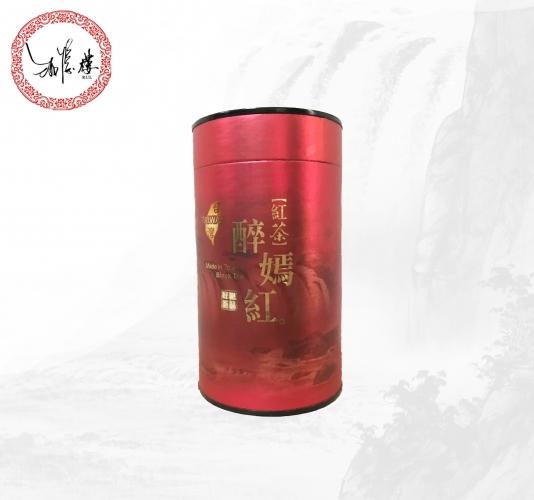 醉嫣紅紅茶.合歡山山系